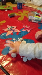 Starfish craft ideas