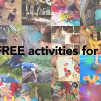 71 Free activities for kids